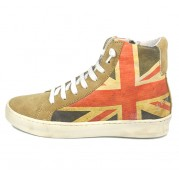 Sneakers Great Britain - Y-Not?