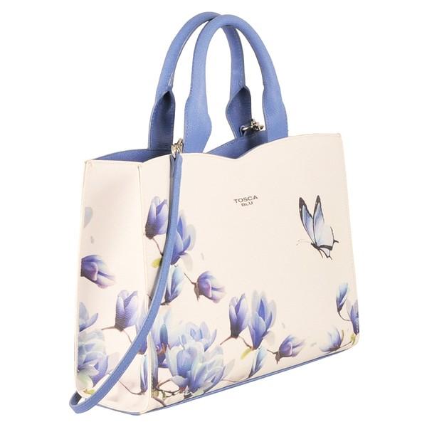 Tosca Blu Laukku : Bag tosca blu seychelles blue