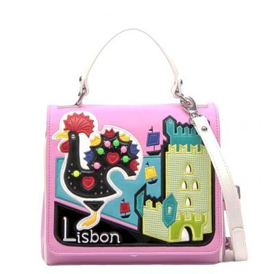Cartoline Lisbona - Braccialini