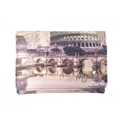Roma - Portafoglio YNOT?