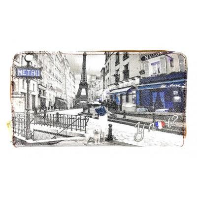 Parigi - Portafoglio YNOT?