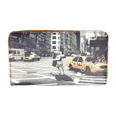 New York - Portafoglio YNOT?