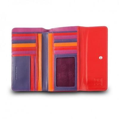 Portafoglio Colorful - DuDu