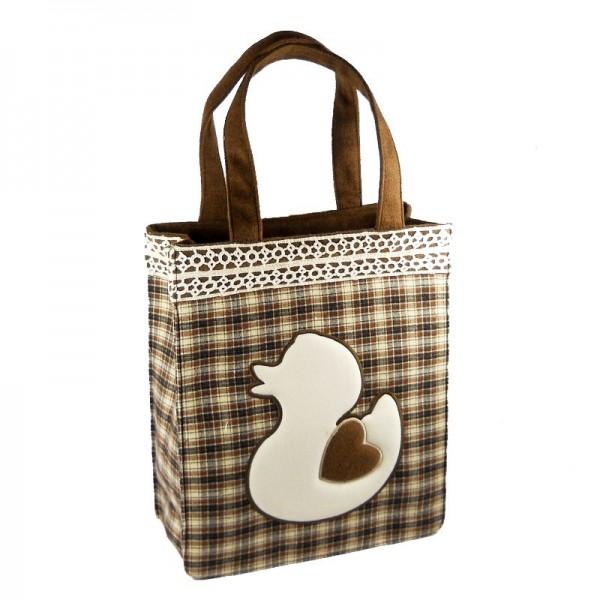 duck farm borse