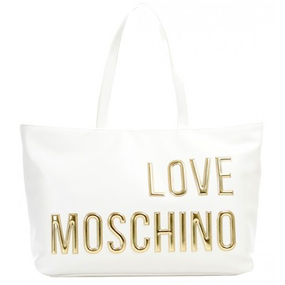 Shopping Bag - Love Moschino