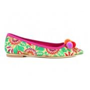 Le Babe Ballerina Shoes