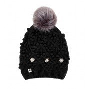 Beanie Hat - Twin Set