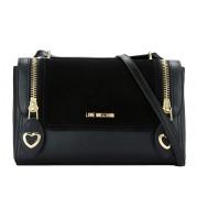 Genuine Leather Bag - Love Moschino