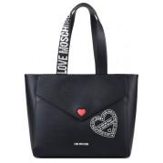Shopping bag Cuore - Love Moschino