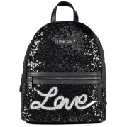 Zaino Paillettes - Love Moschino