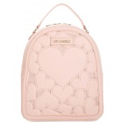 Hearts Backpack - Love Moschino