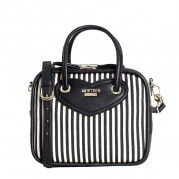 Borsa bauletto righe - Twin Set