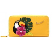 Wallet Theme Toucan - Braccialini