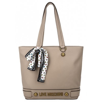 Shopping Bag Foulard - Love Moschino