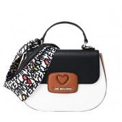 Borsa Foulard - Love Moschino