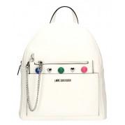 Backpack + Pochette - Love Moschino