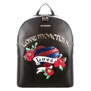 Zaino Cuore Tattoo - Love Moschino