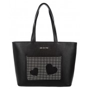 Shopping Bag borchie - Love Moschino