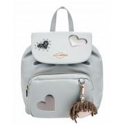 Charm Backpack - Love Moschino