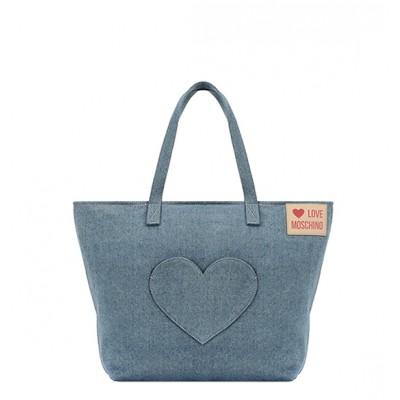 Shopping Bag - Love Moschino