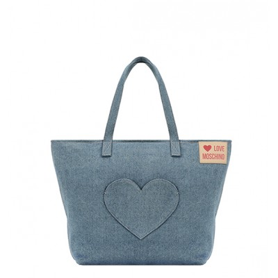 ShoppingBag - Love Moschino
