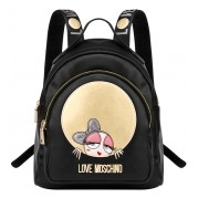 Zaino Look at me Doll - Love Moschino
