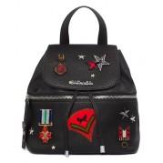 Backpack Army - Tosca Blu