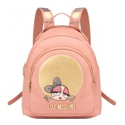 Look at me Doll Backpack - Love Moschino